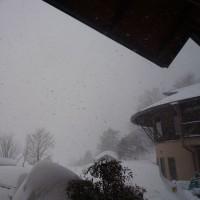 『猛吹雪』急襲!!