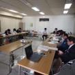 登米市出身の県農業大学校新入生にへの就農支援会議を開催!