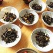 「芽ひじきのカレーにんにく炒め」はおいしい・・・飯村直美料理教室