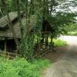 北金井キャンプ場横の浅間山に行ってきた。