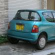 Honda Today 1993- パーソナルユースを意識した2代目のホンダ トゥデイ