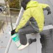 31年2月鎌倉市で外壁屋根塗装工事行いました(^^)/ぬりいち