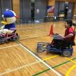 横浜F・マリノスカップ 電動車椅子サッカー大会