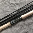 本日のお知らせ!!!~KⅡ-Bonny Lynx 12ft  #5/6 320~410gr Varied Spey 入荷~