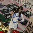 東京モーターサイクルショー 2017-019 TC 大上莉奈さん