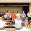 「いくさか敬老の日」実行委員会&「農林生産物生産者組合」設立総会