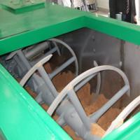 村田町小泉地区に農作物有害鳥獣減容化処理施設が完成しました