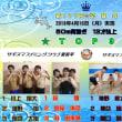 第177回クラブ内記録会TOP3