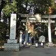 布田天神社
