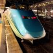 初のリゾート新幹線、奥山清行デザイン「とれいゆつばさ」に乗る山形の旅