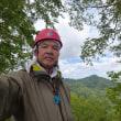 木挽沢~神威岳(984m) 登山道整備偵察