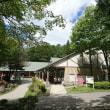 八ヶ岳リゾートアウトレットから増富の湯(山梨温泉旅 その1)