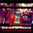 2018 5月発売 new album CD -FLAMENCOROGIA-