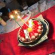 12月生誕祭、冷凍食品パーティ(*^^)v