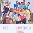 BTS 本日のツイート(2017.9.20)