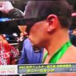 ガルシア9回TKO勝利