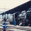【古い写真】1988年08月 秩父鉄道