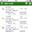 ☆過去傾向<オータムリーフS>京都は今週芝もダートも12が注目です