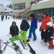 リフレッシュ下呂スキー 2日目☆