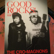 雑誌 『GOOD ROCKS!』VOL88