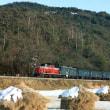 1984年冬の福知山線