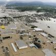 平成最悪の災害となった西日本豪雨でへっぴり腰の2日遅れの対応、緊急事態でも何もできない