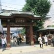 とげぬき地蔵(散歩道20)