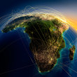 Xpress Moneyは、Huaweiと、アフリカをターゲットに押す!