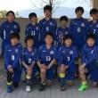 U12ミヤケカップ2日目&順位決定2次リーグU11&3.11