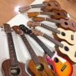 ukulele circle スタート♪