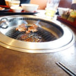 宝島で焼肉ランチ・・・