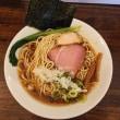 煮干しラーメン平八#再訪20(横須賀中央駅)
