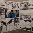 『北斎展』&『ゴルゴ13展』に行ってきました。②