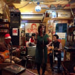 【御礼】ザ・ロック食堂は音楽忘年会のような楽しさでした✨(//∇//)