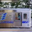 DMVを見に四国へ(その7、徳島線、阿波池田、土讃線、高知駅)