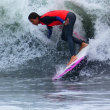 『女子の部』 サーフィン大会