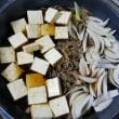 豚肉で「すき焼き風煮」 てか。すき焼きよね。。