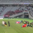 E-1サッカー選手権 中国×北朝鮮