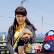 聴覚障害者らと育成、聴導犬が誕生 滋賀で日本初印刷用画面を開く