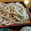 これまた美味しいお蕎麦じゃないですか!・・・さ和長(虎ノ門)
