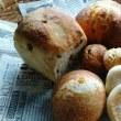 パンの販売について