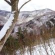スノーシュー例会は三方ヶ岳へ