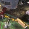 【長期レンタルフォークリフト整備3】普段見えないベアリング修理ビフォーアフター