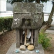 鹿社鎮守を訪ねる(香川の神社56)