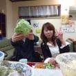 レタスとチンゲン菜~!