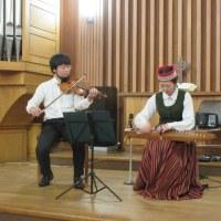 レポート:第210回ランバス演奏会@関西学院