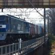 2018年2月17日 東海道貨物線 東戸塚 EF210-112 1068レ
