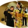 浅草西会館で、今日から「日本舞踊の着付け講座」始まる!