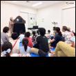 7/30「紙芝居ふうちゃんのそら」実演