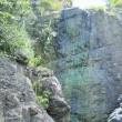 九州の滝  天草 小松の滝(妙見が滝)